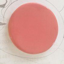 Esmalte Cerâmico Rosa Chiclete – TRF 6297/GEL T6297